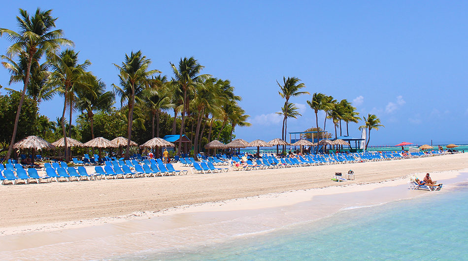 The best all inclusive puerto rico resorts r and b for Best all inclusive destinations