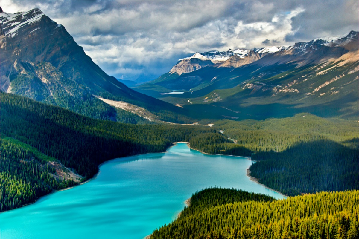 10 Of The World S Most Beautiful Hidden Lakes R And B International Travel Blog