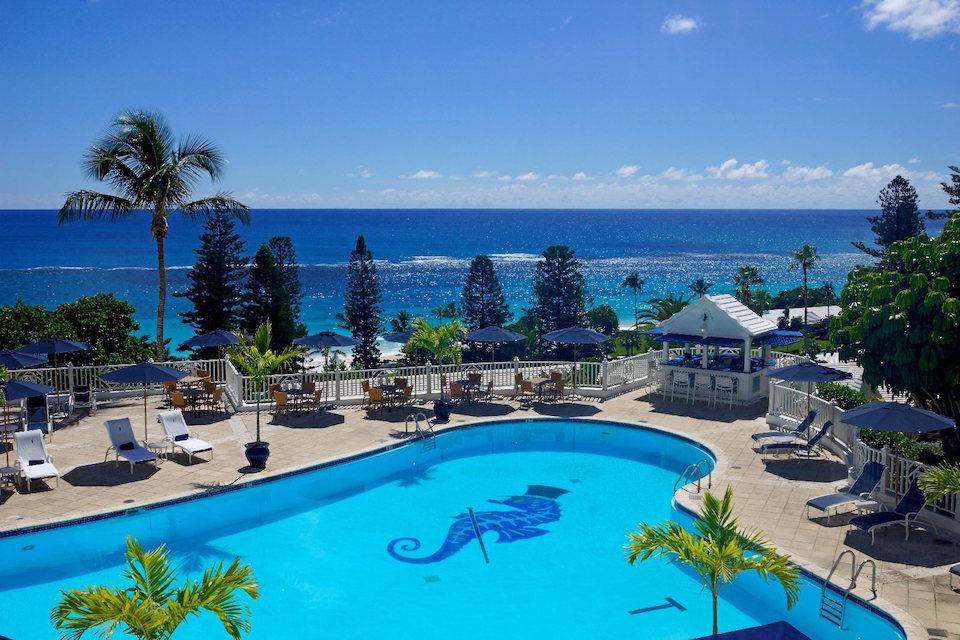 Best Hotel In Bermuda On The Beach