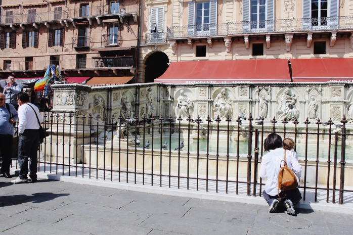 Siena, Italy - Ayla Boswell