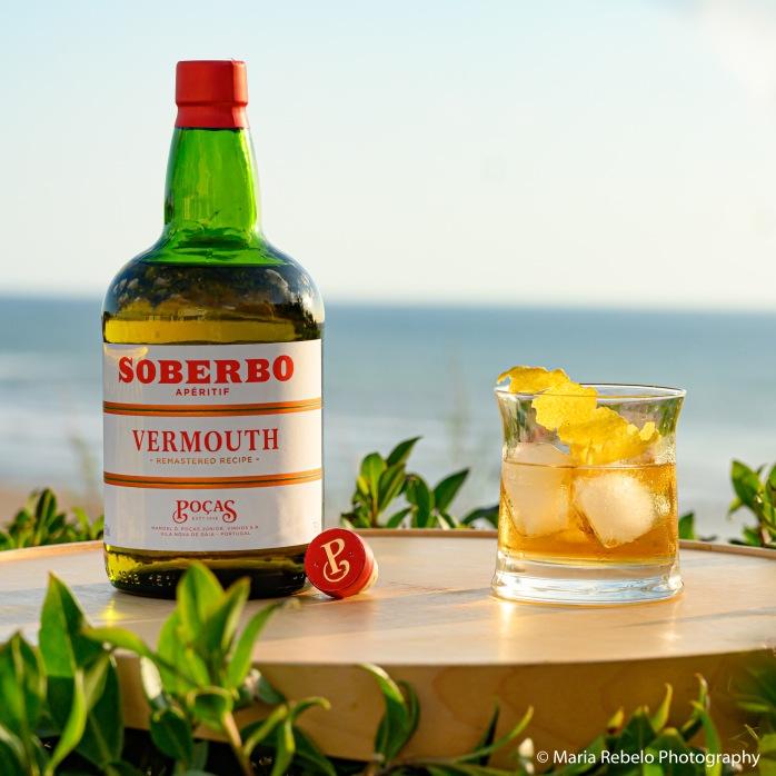 Soberbo Vermouth